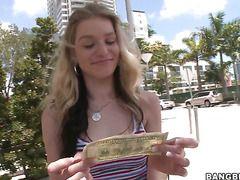 снял на улице за деньги секс