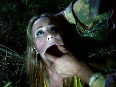 Порно видео жена заставила сосать любовнику
