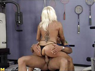 Порно очень старых старух