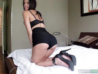 Порно відео мамки