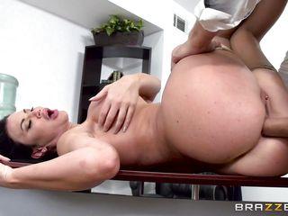 Русский анальный секс первый раз